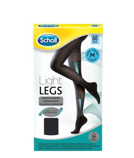 Scholl kompresivne čarape za vene
