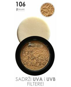 Don Juan Pure Mineral Powder