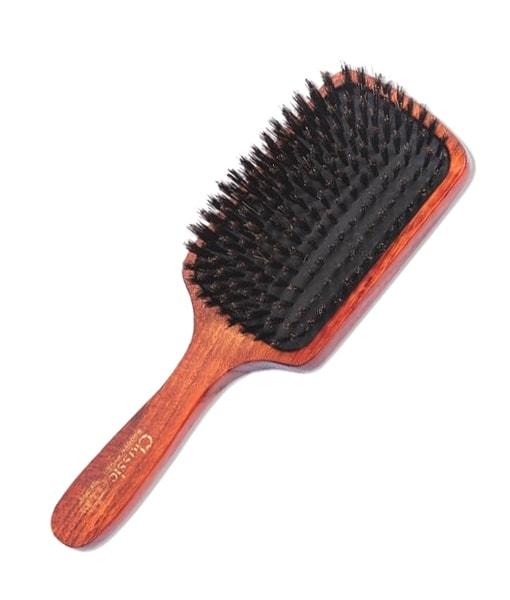 četka za kosu od prirodne dlake