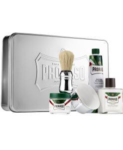 Proraso Classic komplet za brijanje je sve što vam je potrebno za savršeno mokro brijanje