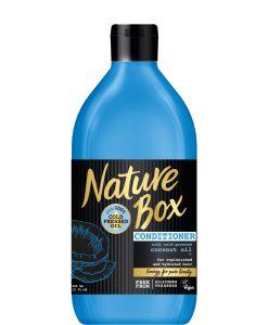 Nature Box sampon sa kokosovim uljem