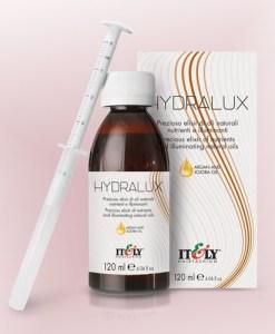 Itely Hydralux je dragoceni eliksir od negujućih prirodnih ulja