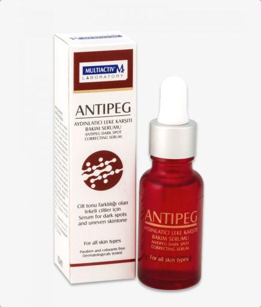 Multiactiv serum za izbeljivanje pega i fleka