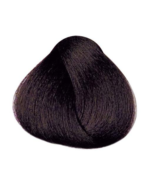 Aquarely prirodno smeđa boja za kosu