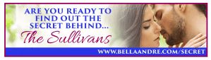 Are you ready to find out the secret behind the Sullivans?