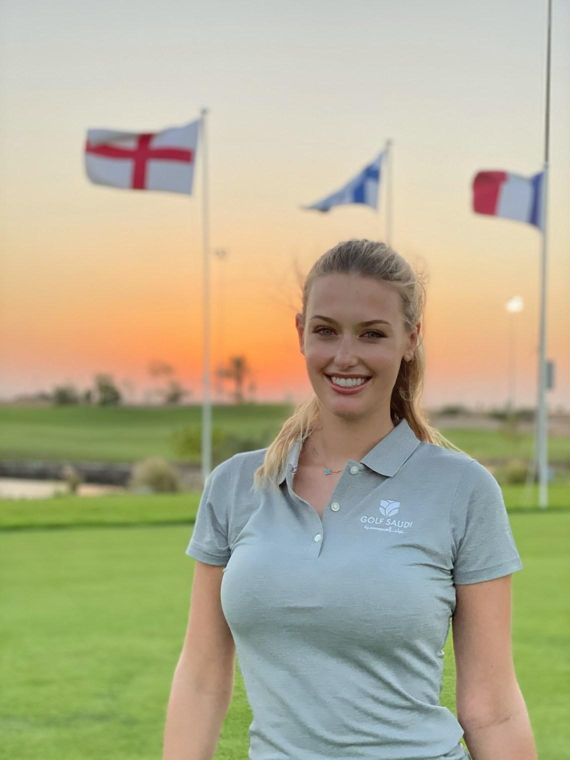 Bella Angel Golf