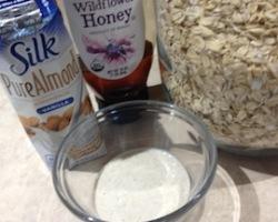 oatmeal cleanser