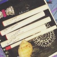 Makeup Review: Colurpop's Lippie Stix + Swatches