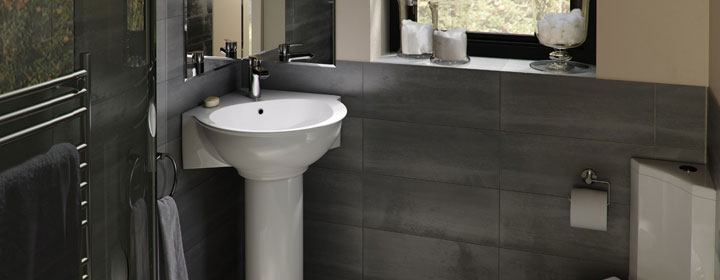 Ensuite Bathroom Ideas & Designs