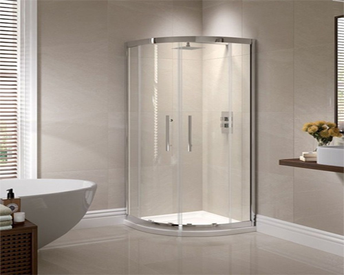 Perfect Small Shower Enclosures For En Suite Bathrooms
