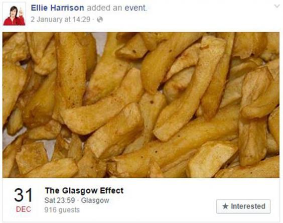 glasgow-effect