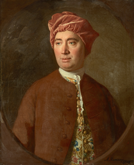 an examination of the misunderstanding of david hume Hume studies volume xxii, number 2, november 1996, pp 299-324 hurne and nietzsche: naturalists, ethicists, anti-christians craig beam hume and nietzsche have a remarkable number of things in common.