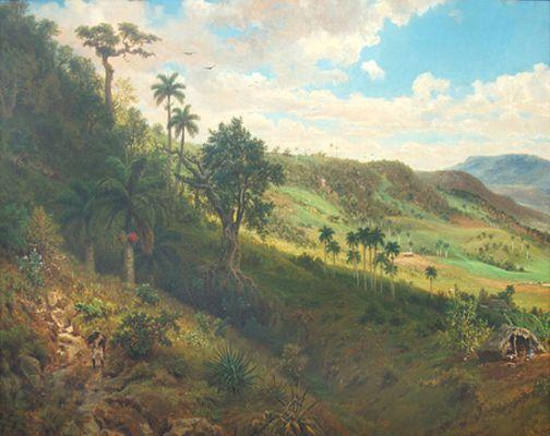 Valle del Yumuri (Yumuri Valley)