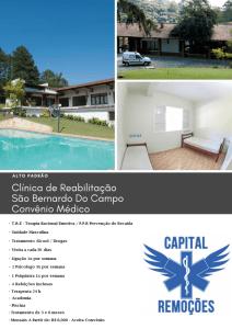 ff84b86b2 Clínica de reabilitação / recuperação que aceita plano de saúde / convênio  médico em São Paulo – Itapecerica da Serra SP