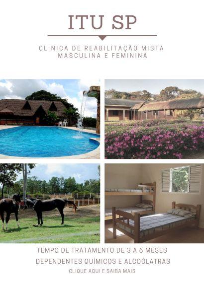 Clinica de reabilitação em São Paulo