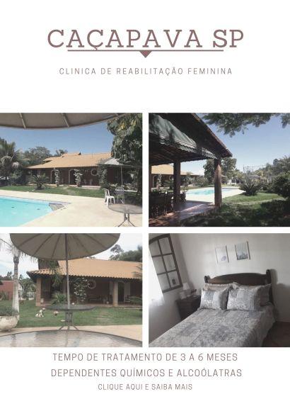 clinica de recuperação em São Paulo - Clinica de recuperação em SP - clinica para dependentes químicos em São Paulo