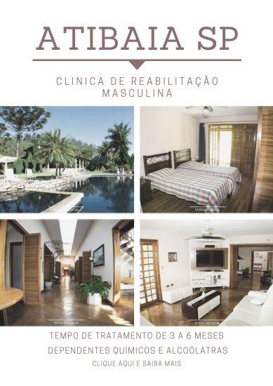 Clinica de recuperação em SP