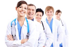 Equipe Multidisciplinar clinica de reabilitação