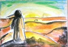 DAY 4 Morning prayer