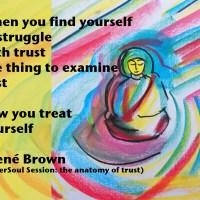 Brené Brown - The Anatomy of Trust