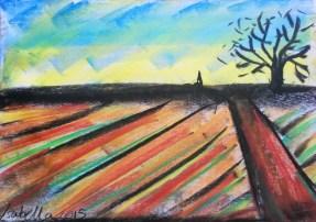 """Home"", short story by: Isabella El-Hasan"