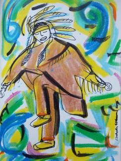 native-dance
