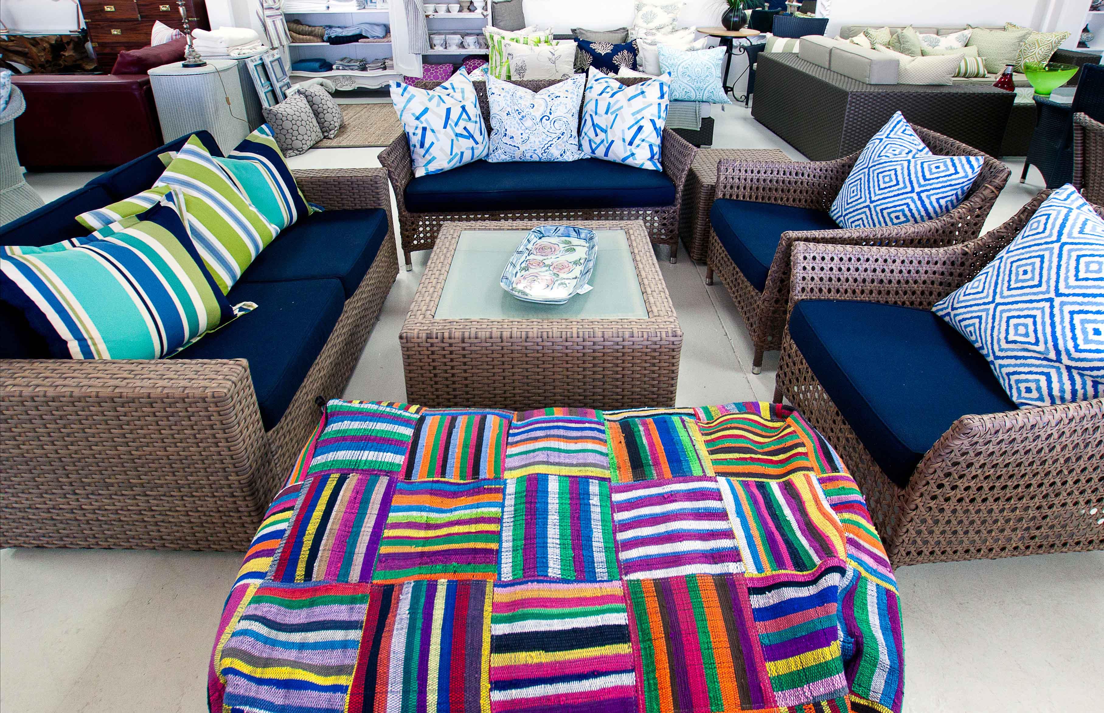Outdoor Furniture Ballito