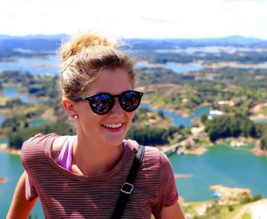 Allie új profilképe
