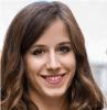 Kis Brigitta, a Pure Fashion Program vezetője