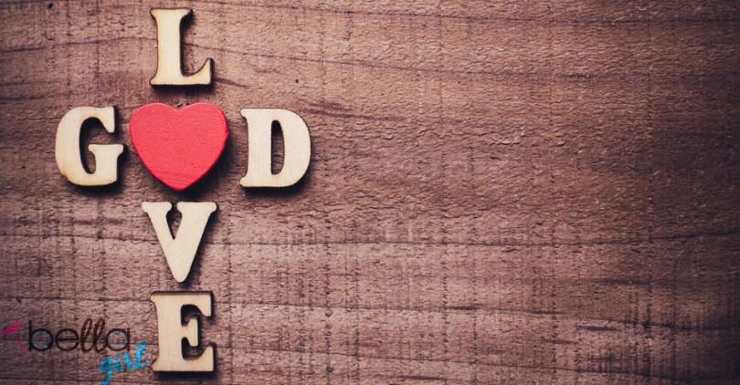 Isten a szeretet