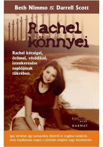 Rachel könnyei