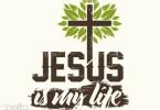 Jézus szeret