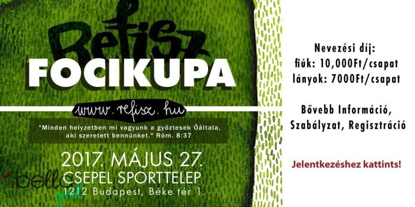 REFISZ Focikupa
