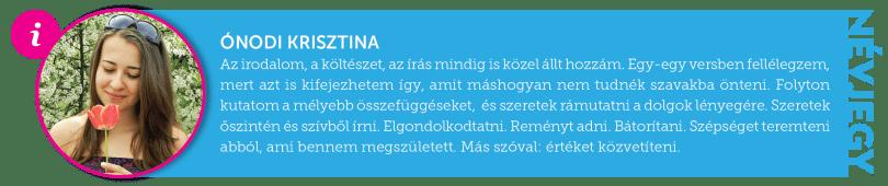 Ónodi Krisztina