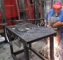 Factory fabrication-3