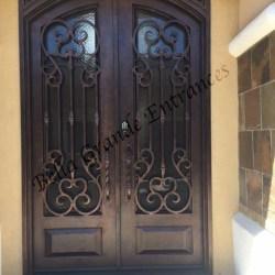 Model 175 Double Doors