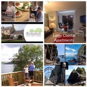 Bellahill Cookery Experiences Offers