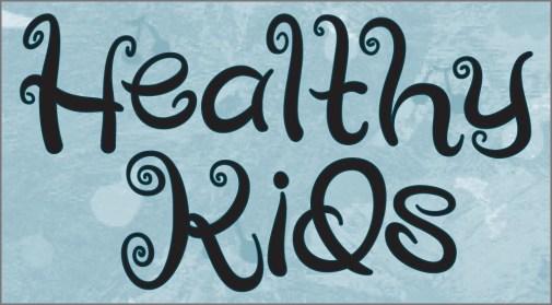 healthy kids 5463