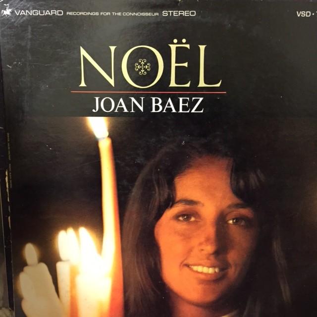 Noel Joan Baez