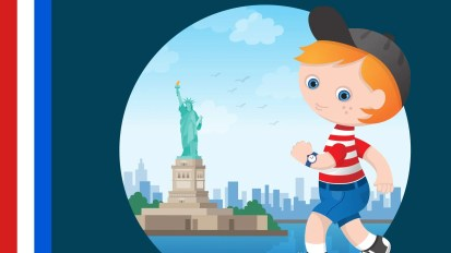 Teaching From Infancy: English