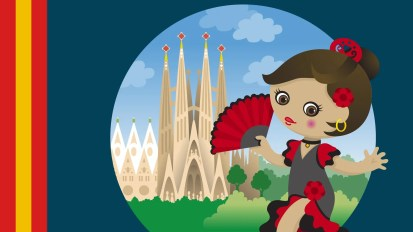 Teaching From Infancy: Spanish