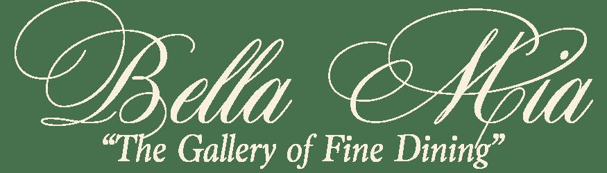 Bella Mia Logo