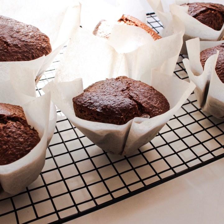delicious mundane simplicity muffin recipe