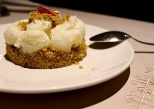 Mafroukeh Lebanese Dessert