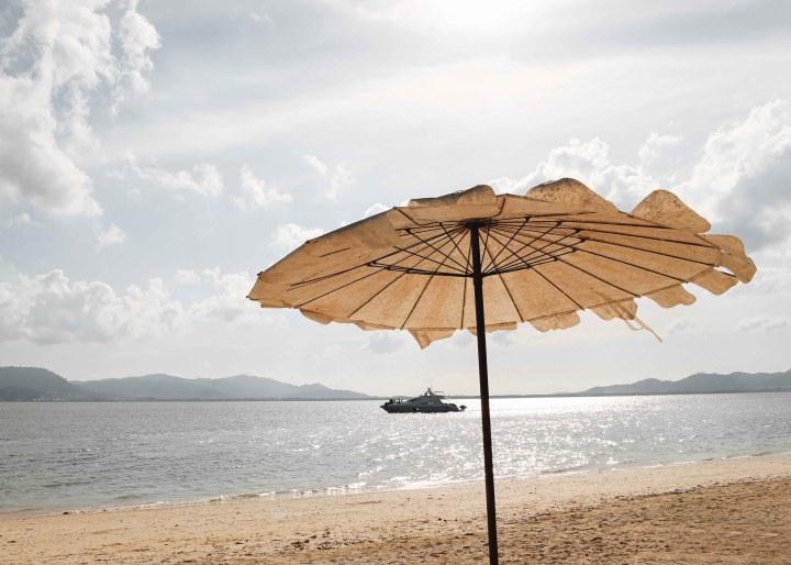 'Seas' the Day in Phuket!