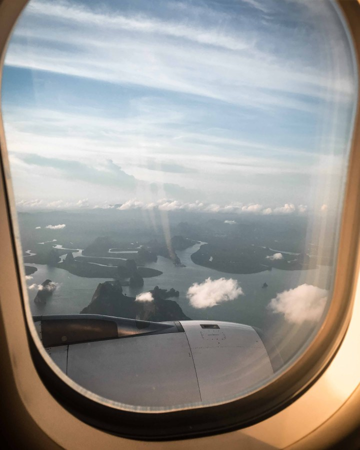flight phuket