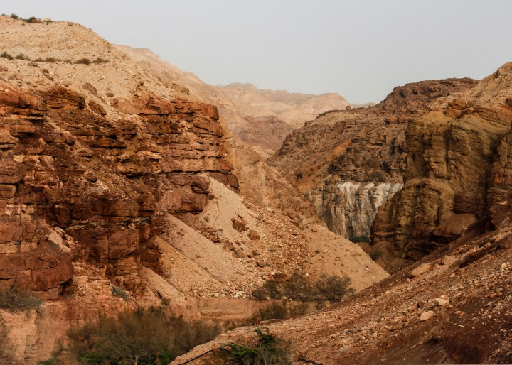 Mountains, Jordan