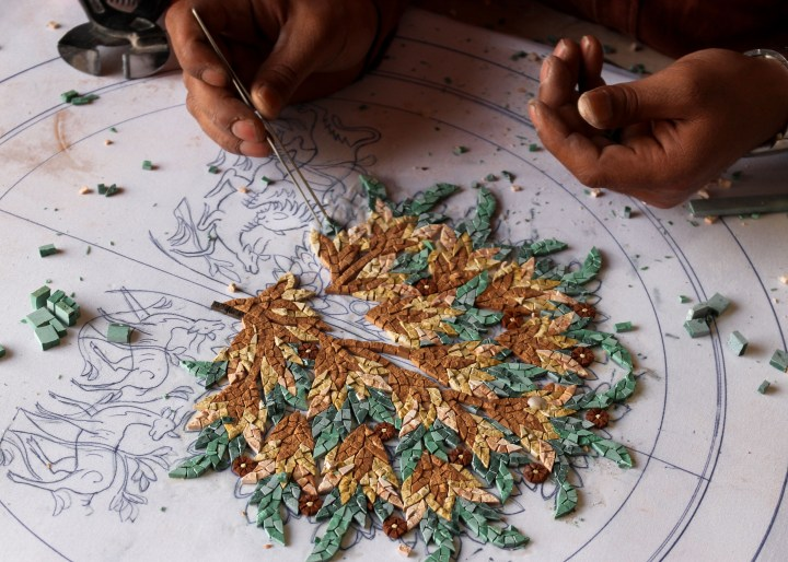 bellamusing Madaba Arts & Handicraft Center