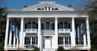 The Bellamy Mansion