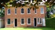 The Bellamy Mansion Slave Quarters